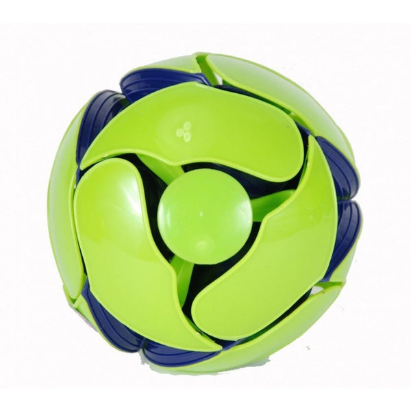 Switch Pitch Ball