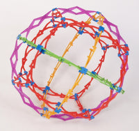Hoberman Mini Sphere - Rings
