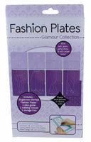 Fashion Plates Glamour Expansion
