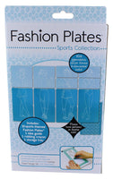 Fashion Plates Sports Expansion