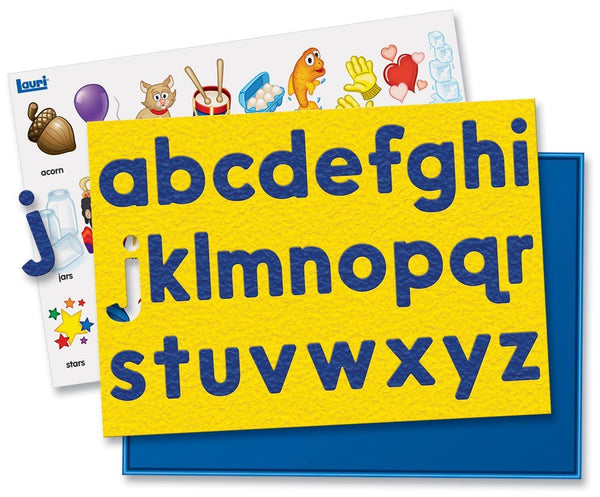 Lauri - Alphabet Puzzle (lowercase)