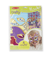Simply Craft Marvelous Masks