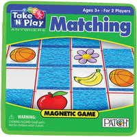 Take'N'Play Anywhere - Matching