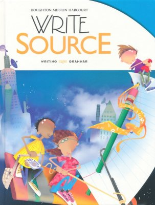 Write Source Grade 5 Homeschool Package