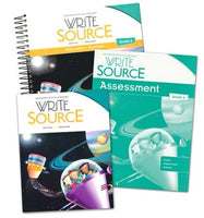 Write Source Grade 6 Homeschool Package