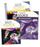 Write Source Grade 8 Homeschool Package