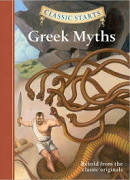 Classic Starts: Greek Myths