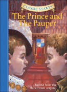 Classic Starts: The Prince and The Pauper
