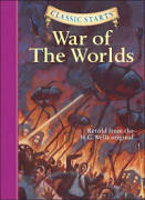 Classic Starts: War of the Worlds
