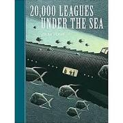 Sterling Unabridged Classics: 20,000 Leagues Under the Sea