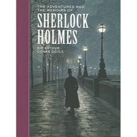 Sterling Unabridged Classics: The Adventures of Sherlock Holmes