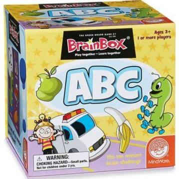 Brain Box: ABC