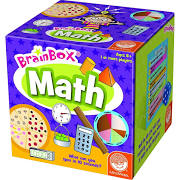 Brain Box: Math