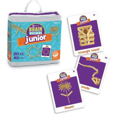 Keva: Brain Builders JR