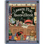 Lesson Plan & Record Book Classroom