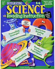 Integrating Science with Reading Instruction Gr 5-6