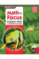 Math in Focus: Singapore Math Homeschool Answer Key Grade 2