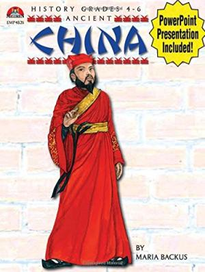 Ancient China (History Grade 4-6)