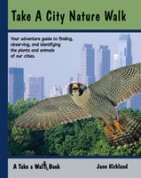 """Taking A City Nature Walk"" Book"