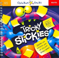 Tricky Stickies