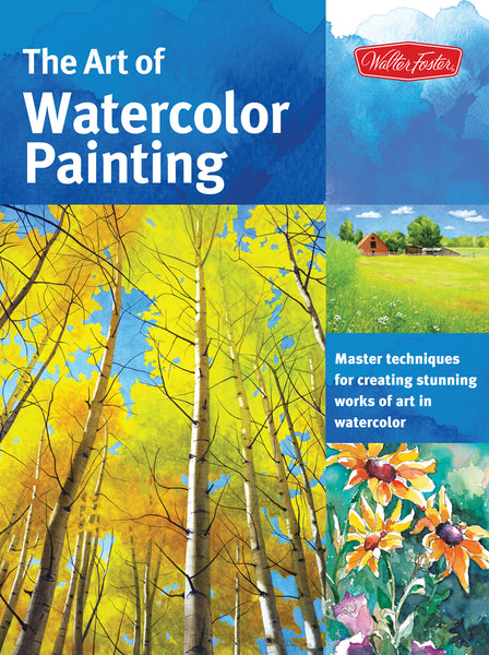 The Art of Watercolors