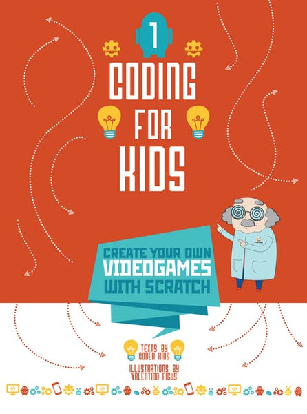 Coding for Kids 1