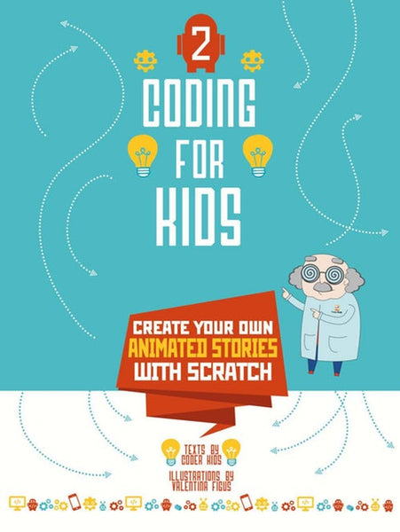 Coding for Kids 2