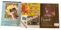 Artistic Pursuits Art Kit Middle School Book 2