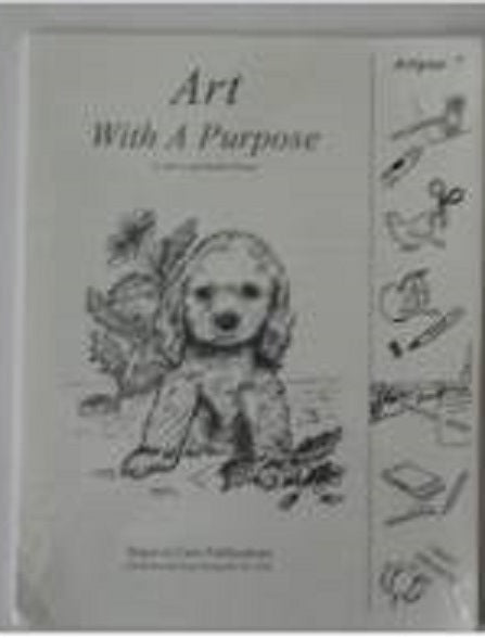 Art With a Purpose Level 7 - ArtPac
