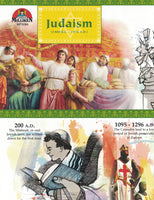Judaism Fold Out Timeline