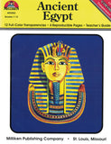 Ancient Egypt with Transparencies
