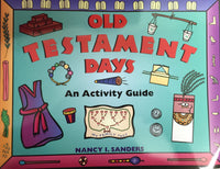 Old Testament Days