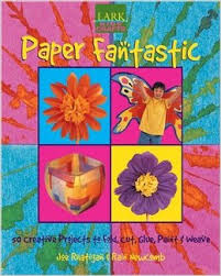 Kids Craft Paper Fantastic