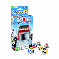 KOR the Dice Game