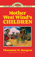 Mother West Wind's Children