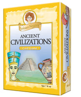 Professor Noggin's: Ancient Civilizations