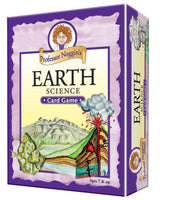 Professor Noggin's: Earth Science