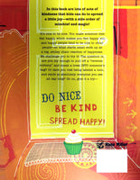 Do Nice, Be Kind, Spread Happy: Acts of Kindness for Kids