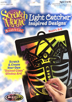 Scratch Magic Light Catcher