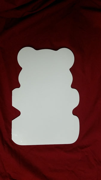 Bear Shape Book 2