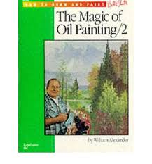 How to Draw and Paint Series: Landscapes in Oil