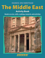 The Middle East (Hands on Heritage)