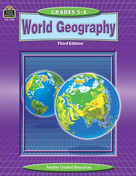 World Geography Book