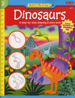 Dinosaurs (Watch Me Draw)
