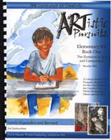 Artistic Pursuits Elementary 4-5 Book 1