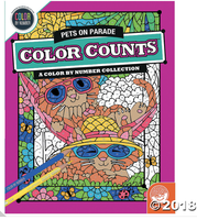Color Counts: Pets On Parade