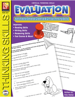 Critical Thinking Skills: Evaluation