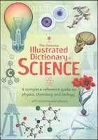 The Usborne Illustrated Dictionary of Science