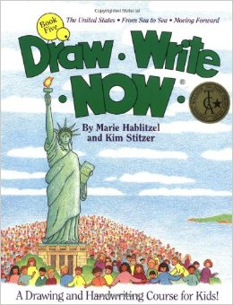 Draw Write Now Book 5