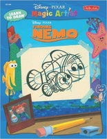 Disney Learn To Draw: Finding Nemo